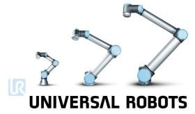 Universal Robots Ecosystem Roadshow 2018