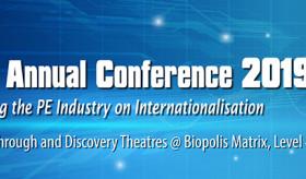 PE COI Annual Conference 2019