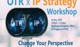 OTR x IP Strategy Workshop