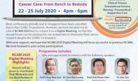 NCAM 2020 Digital Meeting