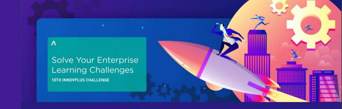 InnovPlus Challenge Nov 2020