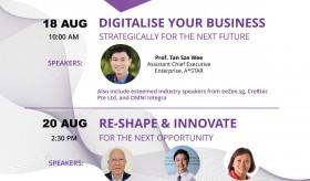 SCCCI - SME Infocomm Commerce Conference 2020