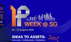 IP Week 2020