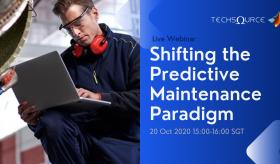 Shifting the Predictive Maintenance Paradigm