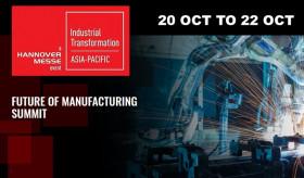 ITAP 2020 = Future of Manufacturing (FoM) Summit