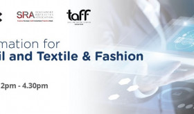 Digital Transformation for Retail, Furniture, Textile & Fashion Industry