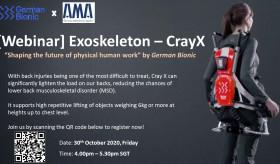Exoskeleton - Cray X
