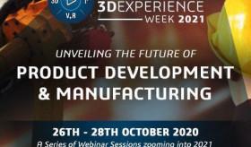 SOLIDWORKS 3Dexperience Week 2021