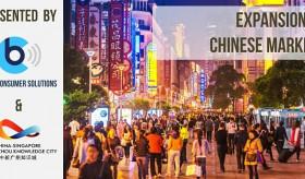 Expand to China's Technology Market thru Business Matching