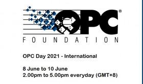 OPC Day 2021 - International