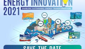 Urban Sustainability e-Symposia x Energy Innovation 2021