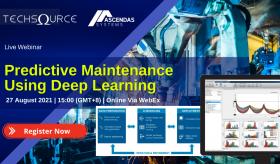 Predictive Maintenance Using Deep Learning