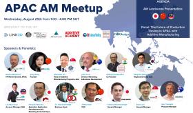 APAC AM Meetup