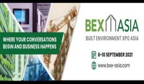 International Built Environment Week 2021